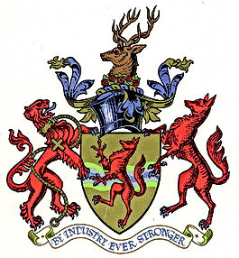 Enfield coat of arms