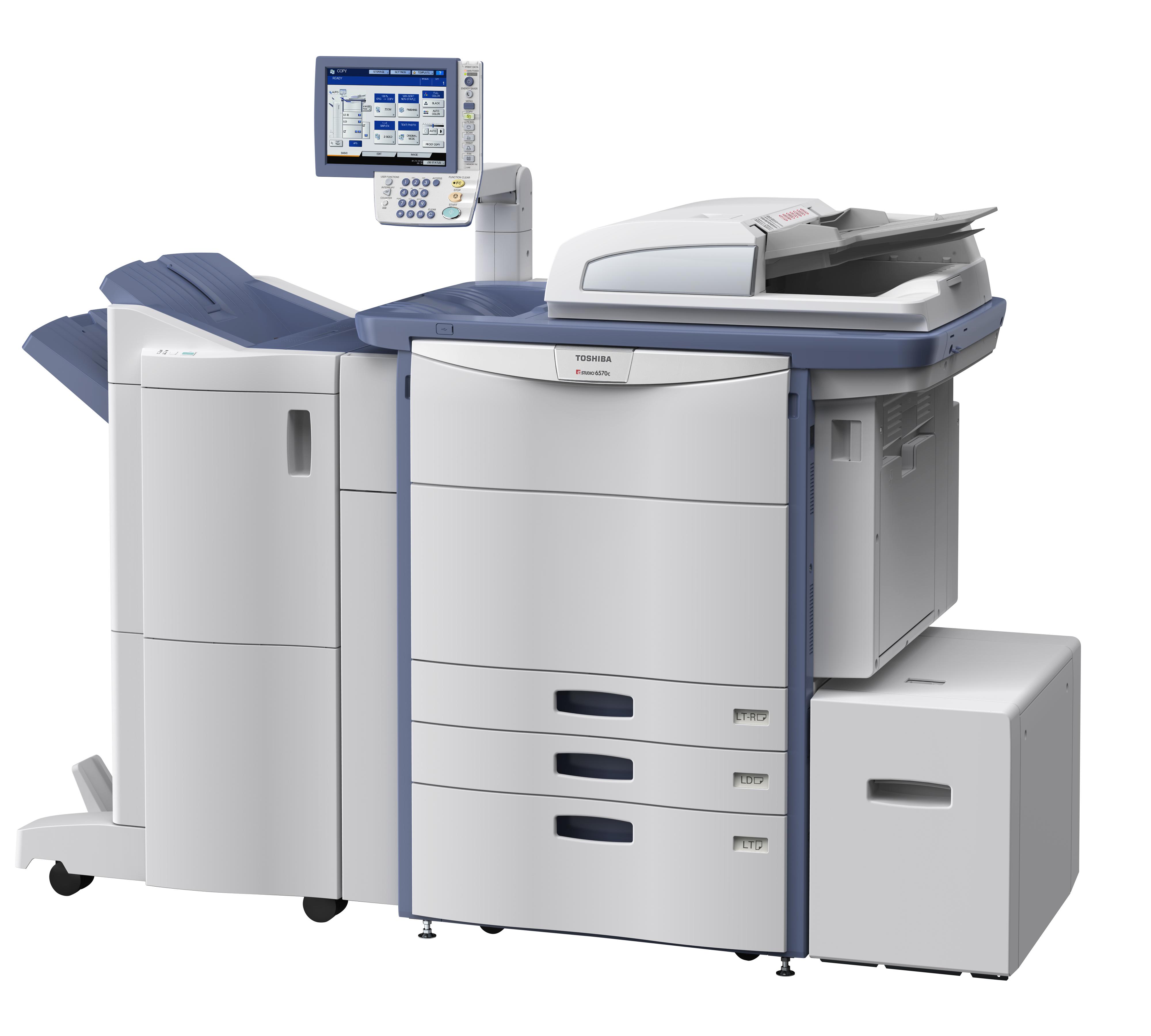 e-STUDIO6570C