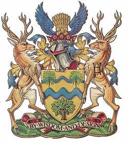 Welwyn coat of arms