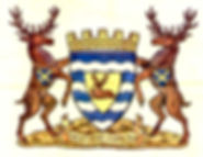 Hertfordshire coat of arms