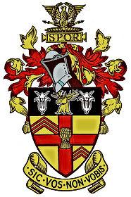 Baldock coat of arms