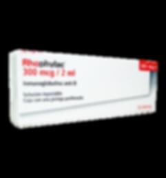 rhophylac inmunoglobulina