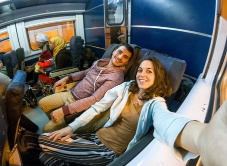 Egyptian Interrail