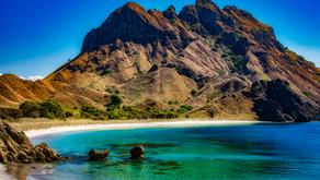 L' Arcipelago Di Komodo