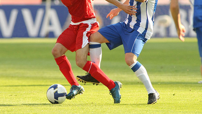 Sport injury rehabilitation