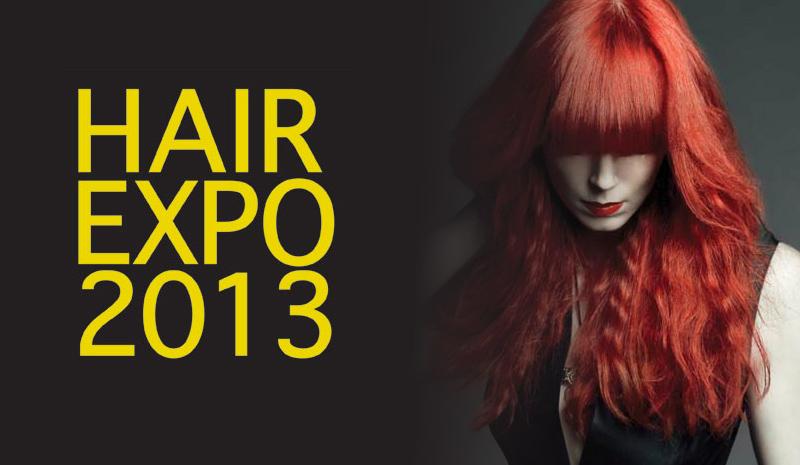 Dancer - Redken - Hair Expo