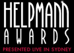Dancer - Helpmann Awards