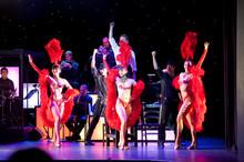 Ensemble Performer - Candyman ( Musical Theatre)