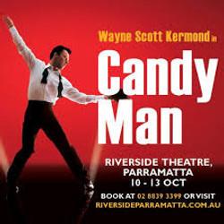 Ensemble Performer - Candyman