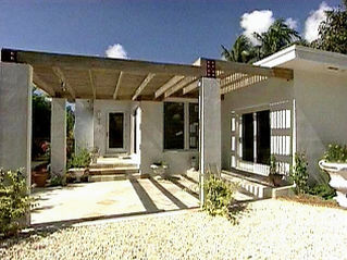 Additions & Remodeling on Miami Beach by United Architects featured on HGTV
