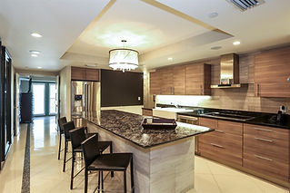 Condominium Remodeling in Miami Beach by United Architects
