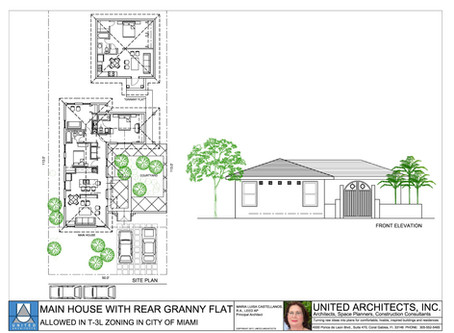 Granny Flats – should we build them?