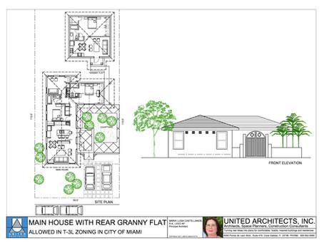 Granny Flats – should we build them?