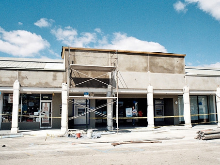 Can you phase your commercial remodeling project?