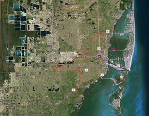 City of Miami Zoning Atlas from http://maps.miamigov.com/miamizoning