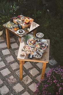 Farm Style Cocktail Tables