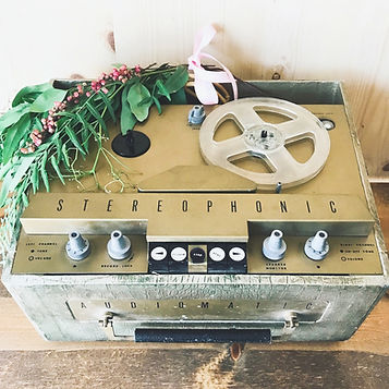 Vintage Stereophonic