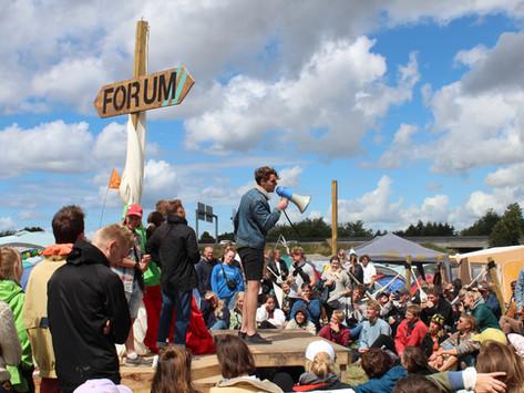 Festivals are making a greener return in 2021