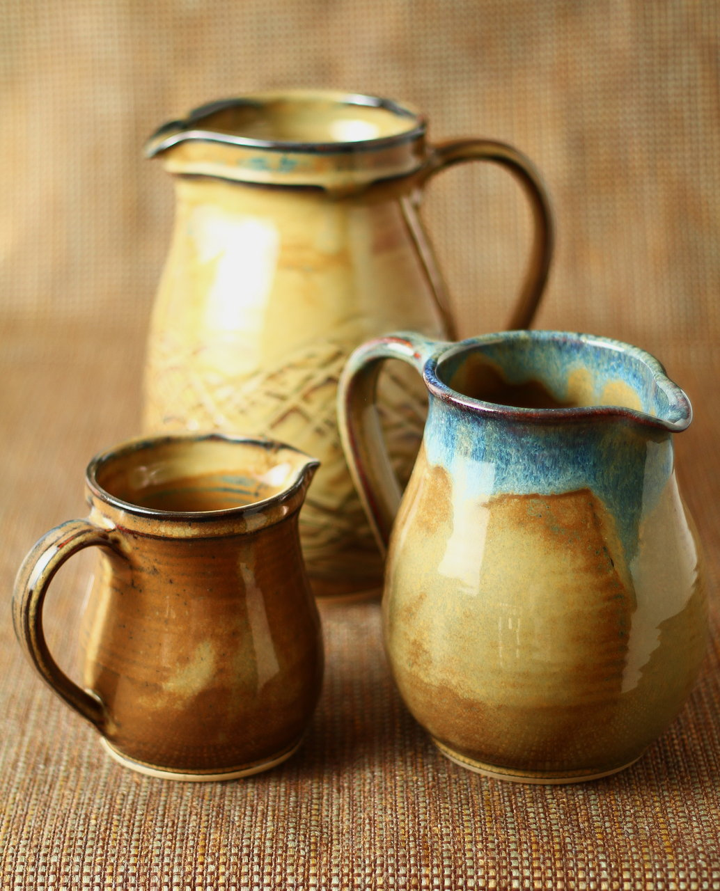 Trial by Fire Pottery