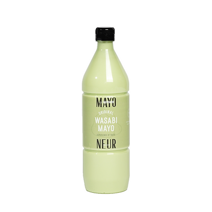 Wasabi Mayo - 0.800ML - 12 pcs