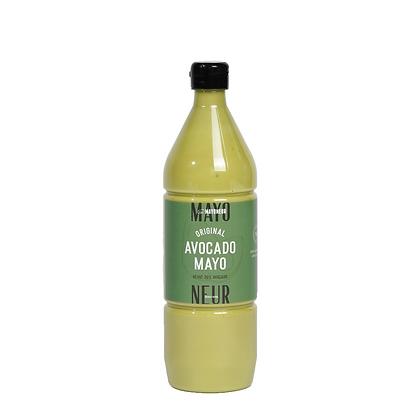 Avocado Mayo - 0.800ML - 12 pcs