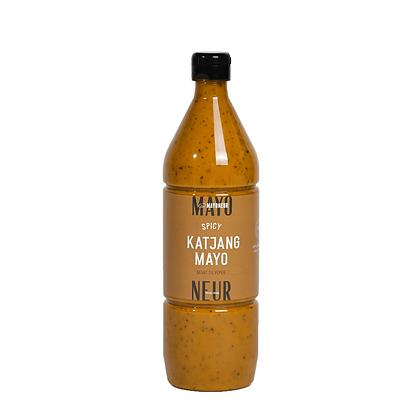 Katjang Mayo - 0.800ML - 12 pcs
