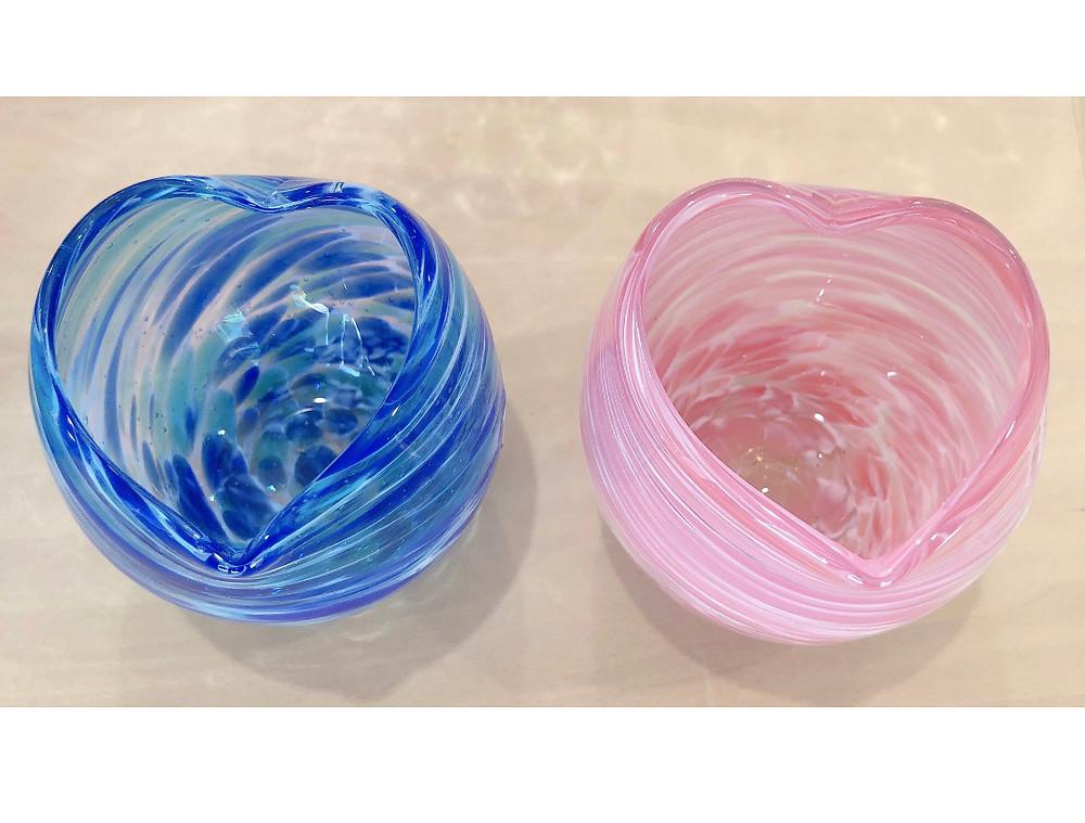 琉球ガラスお土産
