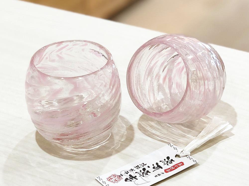 琉球ガラス シェルクリア 人気 可愛い 沖縄 宮古島