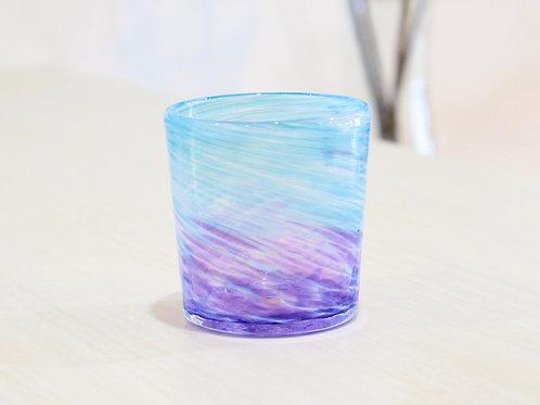 雫 紫/水
