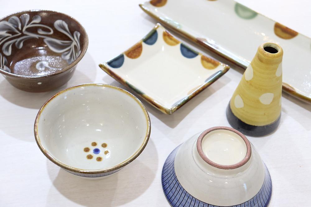陶眞窯 やちむん 琉球ガラス やちむん 人気 かわいい おすすめ 沖縄 宮古島 通販 かっこいい