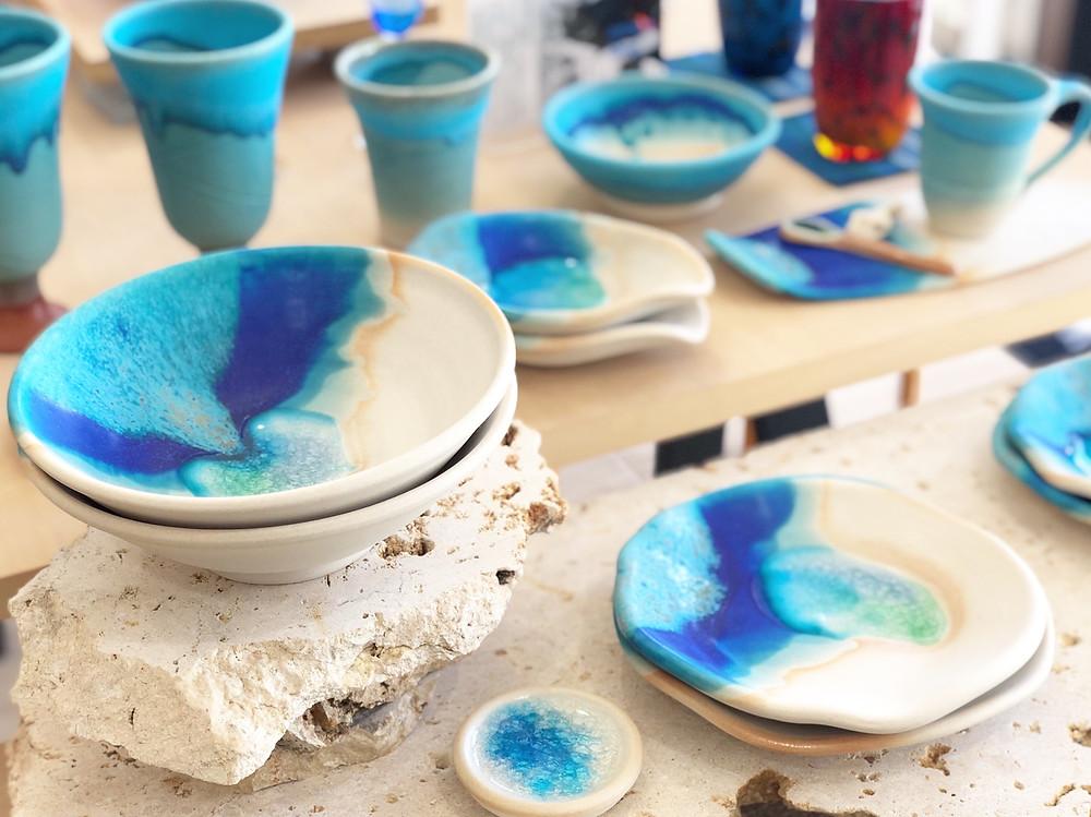 うるま陶器