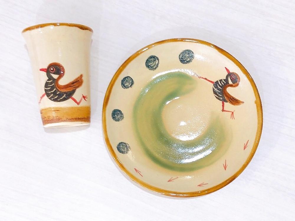 琉球ガラス やちむん  沖縄 宮古島 おすすめ 可愛い 人気 通販 陶糸
