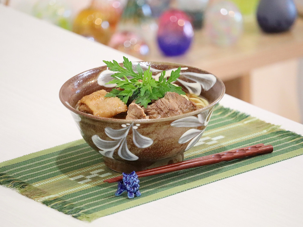 陶眞窯 ソバマカイ 宮古島 沖縄 かわいい 人気 おすすめ 通販 琉球ガラス やちむん