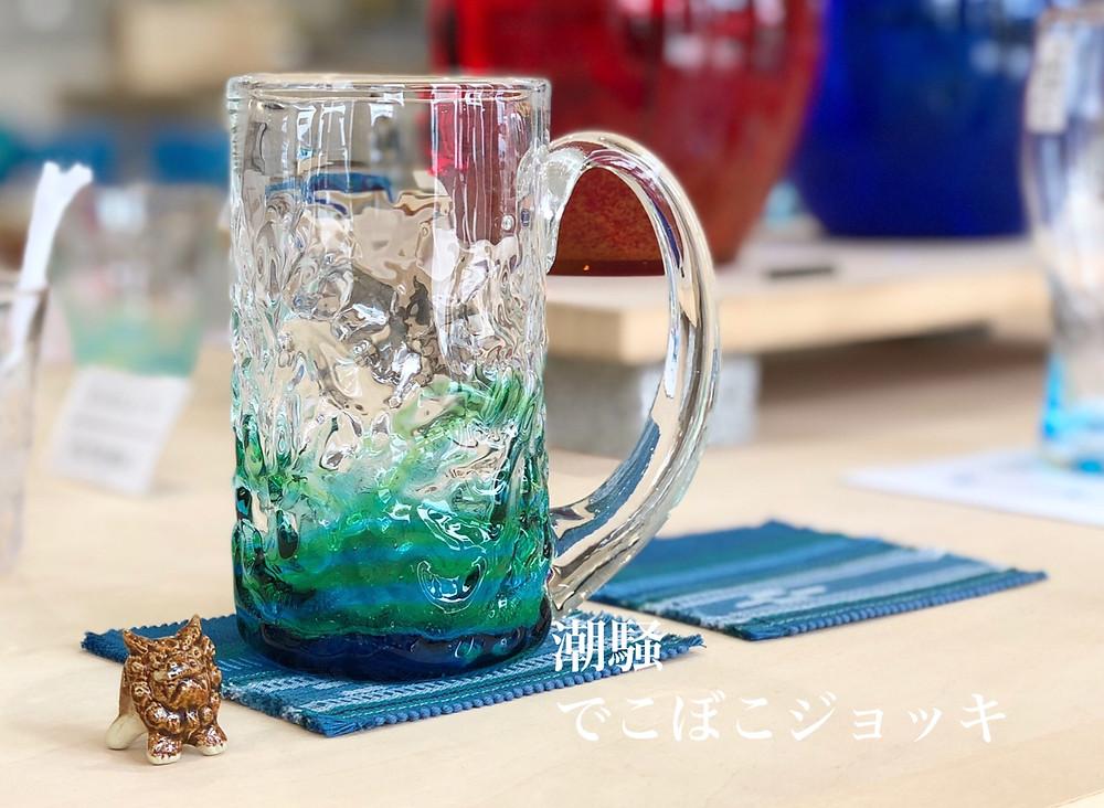 琉球ガラス 宮古島お土産 やちむん