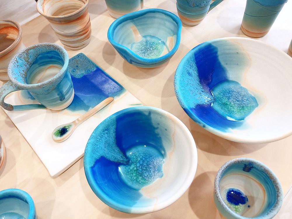 うるま陶器 やちむん 宮古島 観光 旅行 お土産 通販 値段