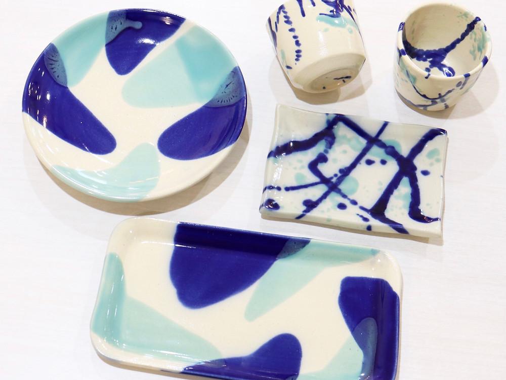 やちむん 土工房陶糸 琉球ガラス やちむん 人気 かわいい おすすめ 沖縄 宮古島 通販 かっこいい