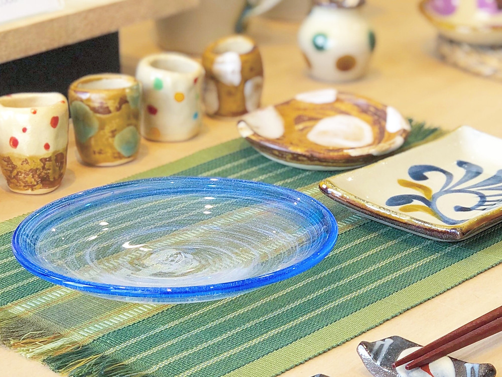 琉球ガラス やちむん  沖縄 宮古島 おすすめ 可愛い 人気 通販