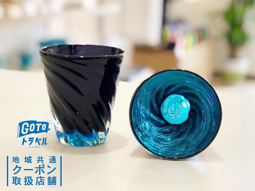 琉球ガラス 青の洞窟 宮古島 人気 かわいい
