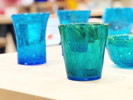 【NEW】琉球ガラス入荷致しました!