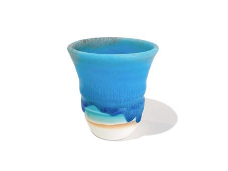 うるま陶器 フリーカップ 入荷