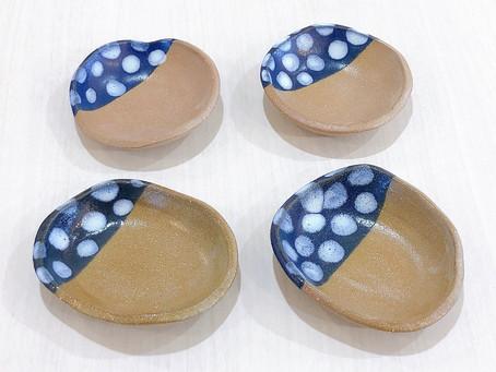 土工房陶糸 ジンベエザメ柄