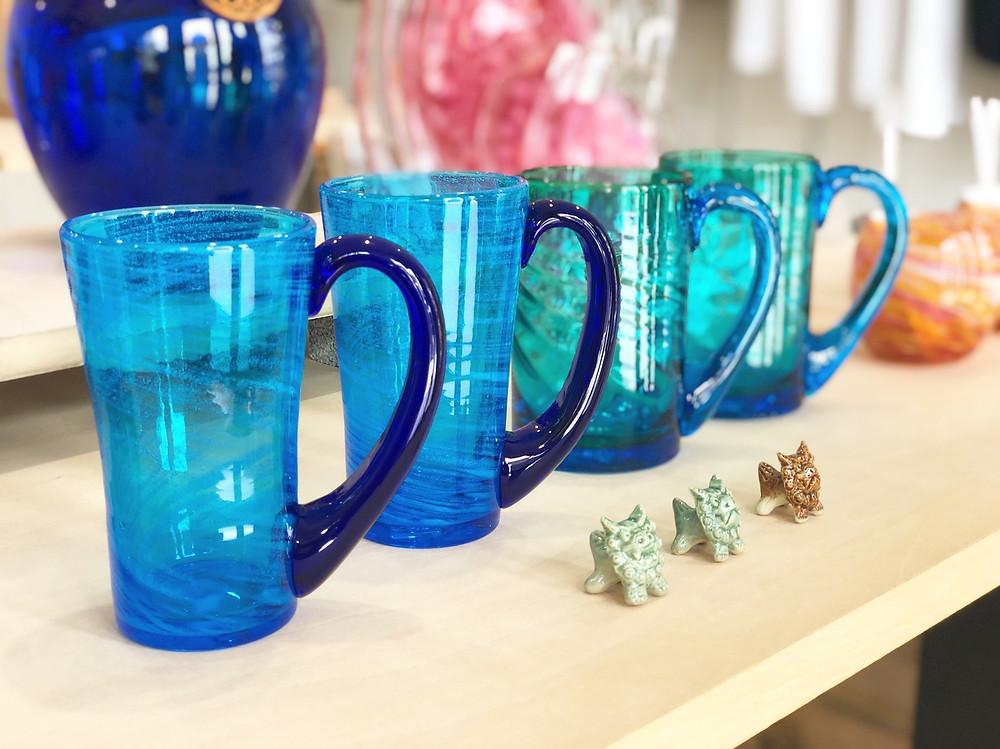 宮古島旅行のお土産に、琉球ガラス