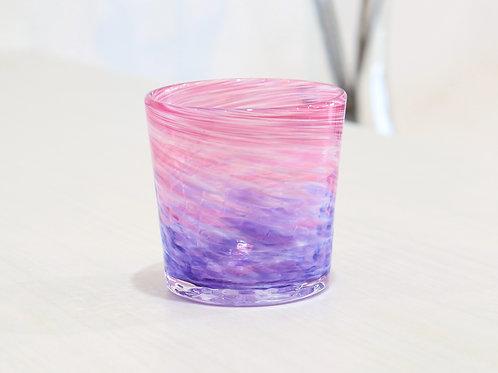 雫 紫/ピンク