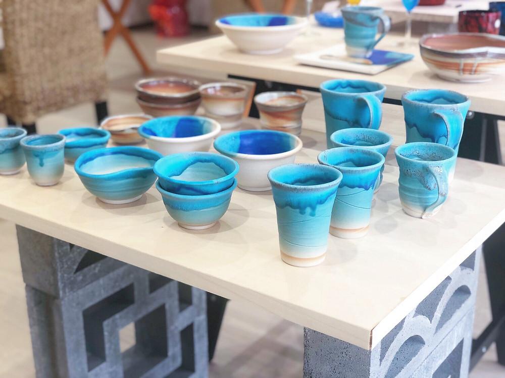 うるま陶器 宮古島お土産 通販 値段