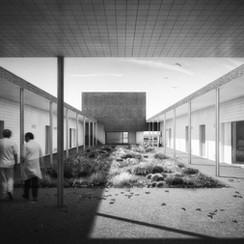Laboratory CIEMAR, Sines