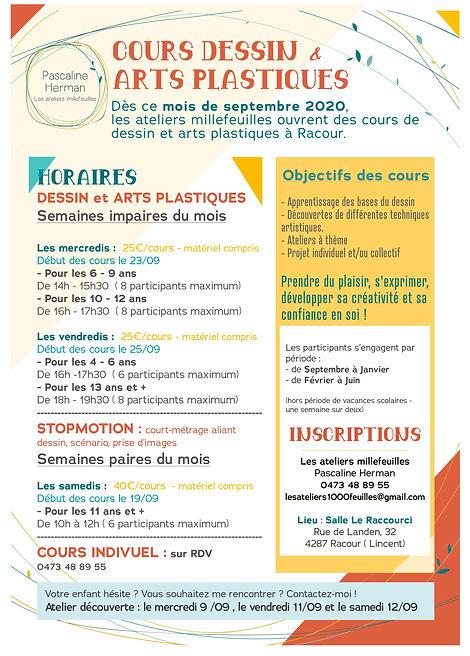Ateliers millefeuilles racour2020 site.j