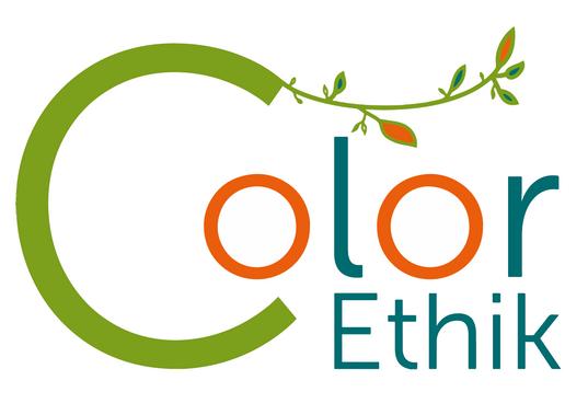 Logo Color Ethik