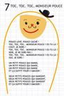 Eyad Asbl - Mise en page et illustration de comptines