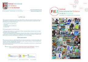 Brochure FIEJ