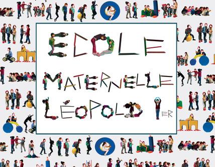 Ecole Léopold 1er, BXL